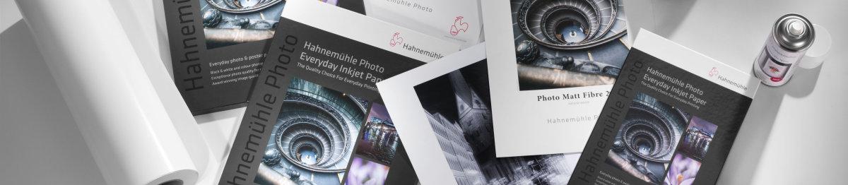 Hahnemühle Photo füllt die Lücke zur Digital...