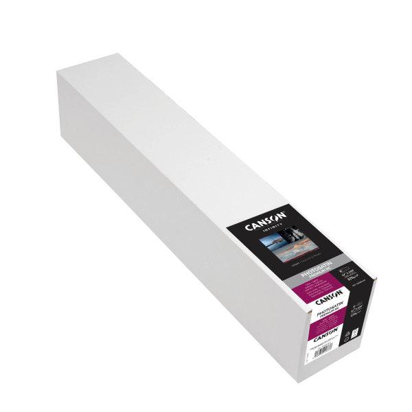 """PhotoSatin Premium RC 270 17"""" x 100 1 Rolle"""