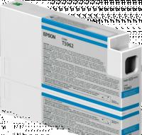 Tintenpatrone Cyan 350ml für Epson Stylus Pro 7900/990