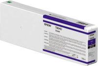 Tintenpatrone Violet 700ml für Epson SureColor...
