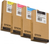 Tintenpatrone Cyan220ml für Epson Stylus Pro...