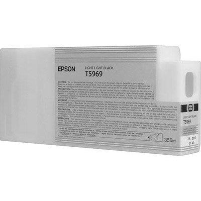 Tintenpatrone Light Light Black 350ml für Epson Stylus Pro 7900/990