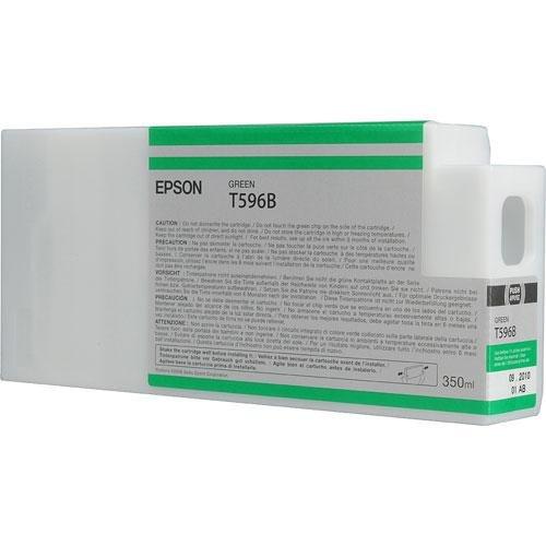 Tintenpatrone Green 350ml für Epson Stylus Pro 7900/990