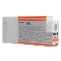 Tintenpatrone Orange 350ml für Epson Stylus Pro...