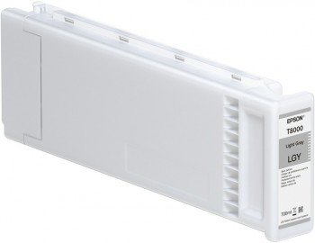 Tintenpatrone Grey UltraChrome PRO 700ml für SureColor SC-P20000
