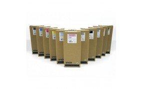 Tintenpatrone Matte  Black 700ml für Epson Stylus Pro 7900/990