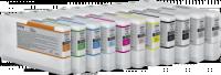 Tintenpatrone Cyan UltraChrome 200ml für Epson...