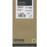 Tintenpatrone Photo Black 200ml für Epson Stylus Pro...