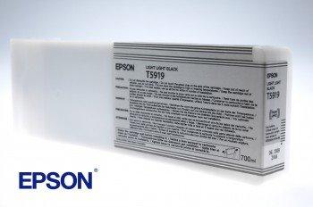 Tintenpatrone Light Light Black 700ml für Epson Stylus Pro 11880