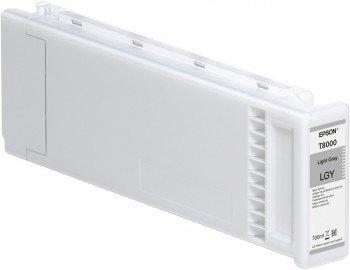 Tintenpatrone Light Grey UltraChrome PRO 700ml für SureColor SC-P20000