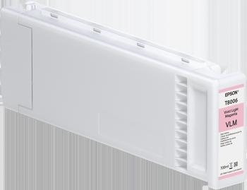 Tintenpatrone Light Magenta UltraChrome PRO 700ml für SureColor SC-P20000