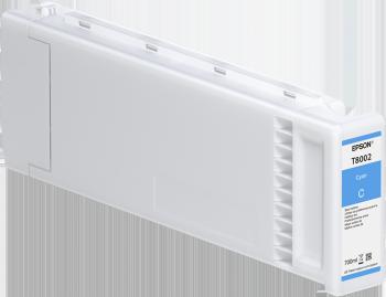 Tintenpatrone Cyan UltraChrome PRO 700ml für SureColor SC-P20000