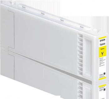 Tintenpatrone Ultrachrome XD Yellow 700ml für Epson SureColor SC-T