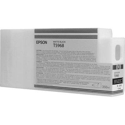 Tintenpatrone Matte  Black 350ml für Epson Stylus Pro 7900/990