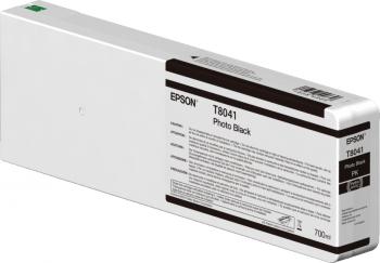 Tintenpatrone Photo Black 700ml für Epson SureColor SC-P6000/P7000/P8000/P9000
