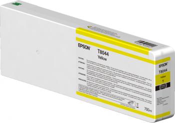 Tintenpatrone Yellow 700ml für Epson SureColor SC-P6000/P7000/P8000/P9000
