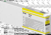 Tintenpatrone Yellow 700ml für Epson SureColor...