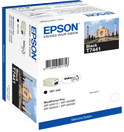 Epson T7441 schwarz Tinte T744140