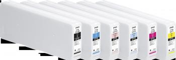 Epson Tinte T7102 UltraChrome D6 cyan (C13T710200)