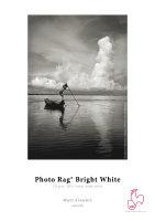 Hahnemühle Photo Rag® Bright White 100% Hadern,...