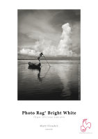 Hahnemühle Photo Rag® Bright White 310 gsm, 100%...