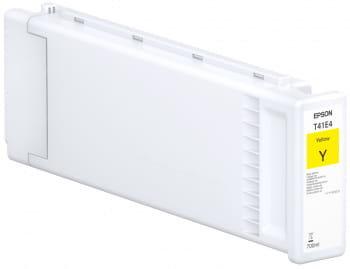 Tintenpatrone Ultrachrome XD2 Yellow 700ml für Epson SureColor SC-T34xx/SC-T54xx