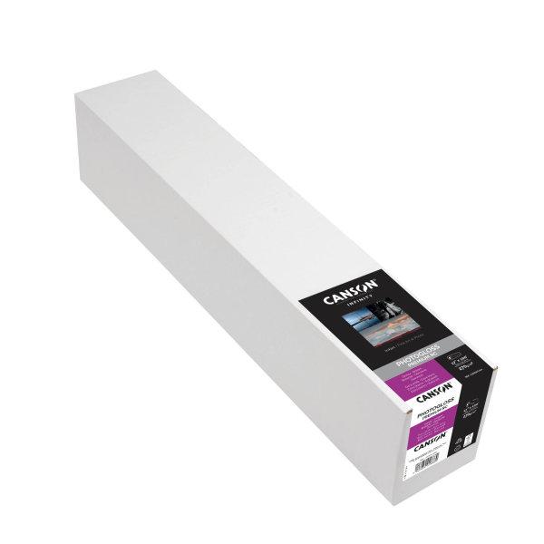 "PhotoGloss Premium RC 270 44"" x 100 1 Rolle"